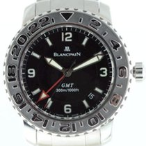 Blancpain Air Command Fifty Fathoms GMT