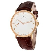 Blancpain Villeret Automatic Ultra Slim