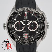 TAG Heuer Carrera Slr  Box+Papers