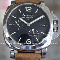 Panerai Luminor 1950 3 Day GMT, Ref: PAM 537