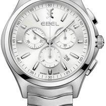 Ebel Wave Gent Chronograph  1216340