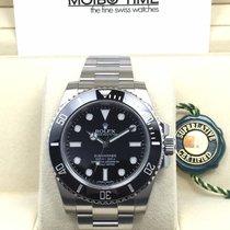 勞力士 (Rolex) Rolex 114060 Black Submariner No Date Ceramic...