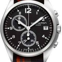Hamilton Khaki Pilot Pioneer Chronograph H76552933