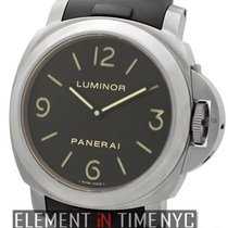 Panerai Luminor Collection Luminor Base Titanio 44mm On...