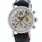 Chronoswiss Opus Skeleton CH 7523 Stainless Steel