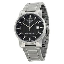 Tissot Men's T0874074405700 T-Classic Automatic Watch