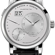 A. Lange & Söhne [NEW] Lange 1 Daymatic 39.5mm Mens...