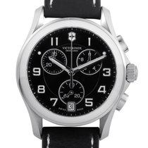 Victorinox Swiss Army Chrono Classic Mens Stainless Steel...