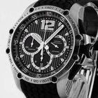 Chopard Classic Racing Superfast Chronograph Stahl 168523