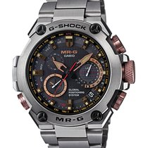 Casio G-SHOCK MRG-G1000DC-1ADR Men's