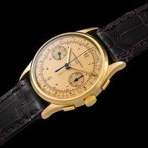 Vacheron Constantin The Monochrome yellow Chronograph ref 4072