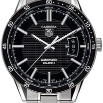 TAG Heuer Carrera Men's Watch WV211M.BA0787