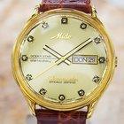 Mido Rare Ocean Star Chronometer Swiss Made Luxury Automatic...