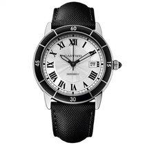 Cartier Ronde Croisiere Wsrn0002 Watch
