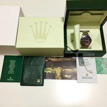 Rolex Gmt Master II NON DISPONIBILE