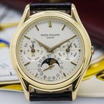 Patek Philippe 3940J Perpetual Calendar 18K Yellow Gold (24510)