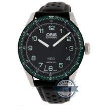 Oris Calobra Limited Edition 735 7706 4494