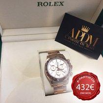 Rolex 116505 Daytona Or Rose Neuve à partir de 432€/mois