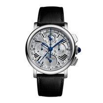 Cartier Rotonde Manual Mens Watch Ref W1556226