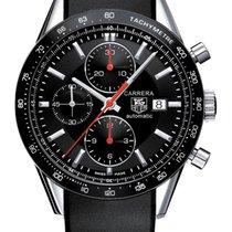 Ταγκ Χόιερ (TAG Heuer) Carrera Calibre 16 Automatic Chronograph