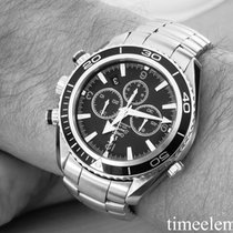 Omega Seamaster Planet Ocean Co-Axial Chronograph 45,5 mm Big...