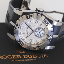 로저드뷔 (Roger Dubuis) Easy Diver 300M, Limited Edition 888 pieces