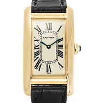 Cartier Watch Tank Americaine W2601456