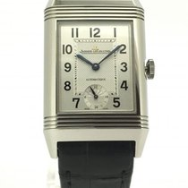 Jaeger-LeCoultre Reverso Day & Night