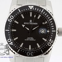Revue Thommen Diver Professional Automatic 17030.2137 1000ft...