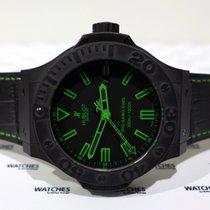 Hublot Big Bang King All Black Green - 322.CI.1190.GR.ABG11