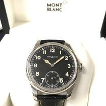 Montblanc 1858 Ltd Edition