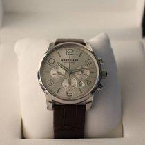Montblanc Timewalker Chronograph 9671 NEW