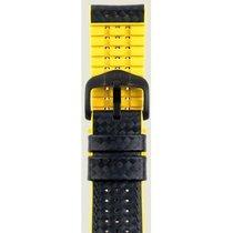 Hirsch Performance Ayrton gelb 0917292050-5-22 22mm
