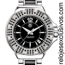 TAG Heuer Formula 1 Diamonds