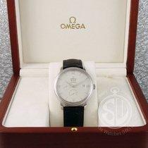Omega De Ville Prestige 424.13.40.21.02.001