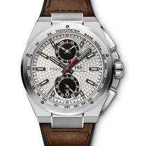 IWC Ingenieur  Chronograph Automatic