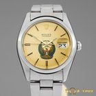Rolex Oysterdate Precision  6694 UAE  Special Edit. Men's