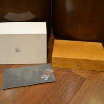 Girard Perregaux Wooden Luxury Box With Key