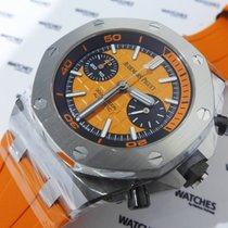 Audemars Piguet Royal Oak Offshore Diver Chronograph -...
