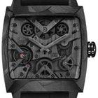 TAG Heuer Monaco V4 Phantom Haute Horlogerie 41 MM Ref....