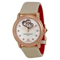 Frederique Constant World Heart Federation Automatic White...