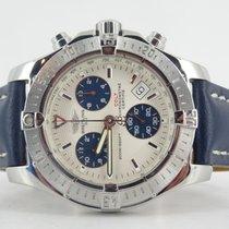 Breitling Colt Chronograph II quartz ( strap)