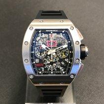 Richard Mille RM011-FM RM11 Felipe Massa Titanium