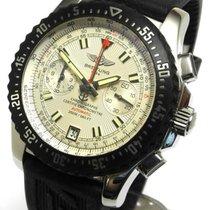 Breitling Professional Airwolf Skyracer Raven Chronograph  Ref...