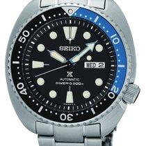 Seiko SRP787K1 Prospex Diver Automatik 44mm 20ATM
