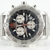 Breitling Colt Chronograph (full set / expected)