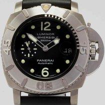 Panerai Luminor Submersible Ref. Pam 285
