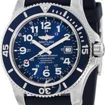 Breitling Superocean II Men's Watch A17392D8/C910-158S