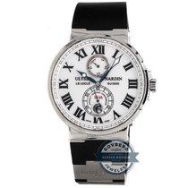 Ulysse Nardin Maxi Marine Diver Chronometer 263-67-3/40