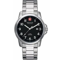 Swiss Military 06-5231.04.007 Men's watch Soldier Prime